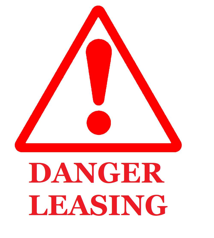 Leasing risks
