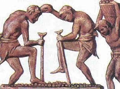 История на лизинга - лизинг в древна Гърция