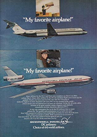 leasing history - DC9