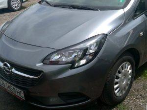 Opel Corsa E 2019